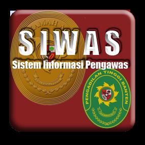 website sistem informasi pengawasan